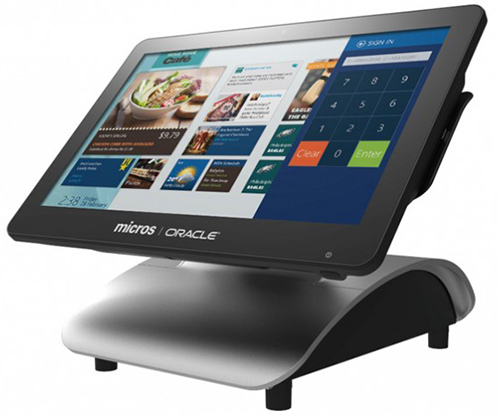 Oracle Hospitality Cloudpoint Restaurant Pos Systems